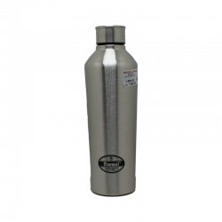 Mangal Grain Stainless Steel Fridge Bottle